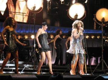 Tina Turner - The O2, Dublin - April 11, 2009 - 084