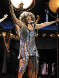 Tina Turner - The O2, Dublin - April 11, 2009 - 087