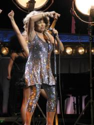 Tina Turner - The O2, Dublin - April 11, 2009 - 088
