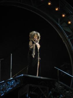 Tina Turner - The O2, Dublin - April 11, 2009 - 091