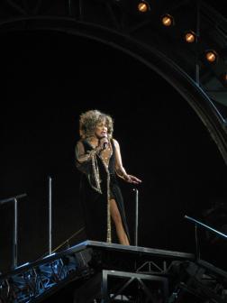 Tina Turner - The O2, Dublin - April 11, 2009 - 092