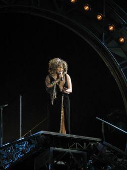 Tina Turner - The O2, Dublin - April 11, 2009 - 093