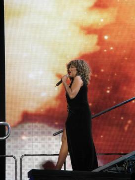 Tina Turner - The O2, Dublin - April 11, 2009 - 095