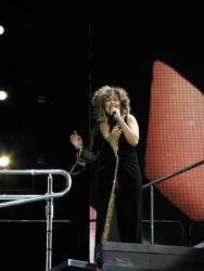 Tina Turner - The O2, Dublin - April 11, 2009 - 096