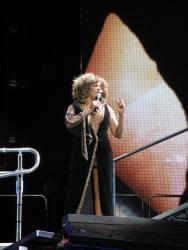 Tina Turner - The O2, Dublin - April 11, 2009 - 097