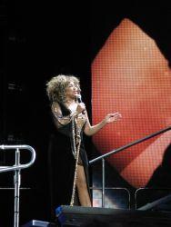 Tina Turner - The O2, Dublin - April 11, 2009 - 098