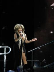 Tina Turner - The O2, Dublin - April 11, 2009 - 099