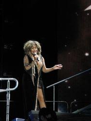 Tina Turner - The O2, Dublin - April 11, 2009 - 099