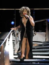Tina Turner - The O2, Dublin - April 11, 2009 - 101