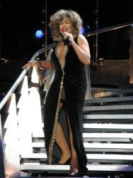 Tina Turner - The O2, Dublin - April 11, 2009 - 102