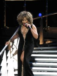 Tina Turner - The O2, Dublin - April 11, 2009 - 103
