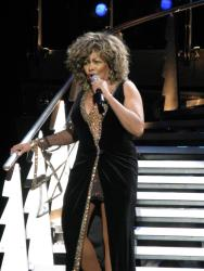 Tina Turner - The O2, Dublin - April 11, 2009 - 104