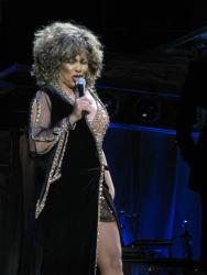 Tina Turner - The O2, Dublin - April 11, 2009 - 105