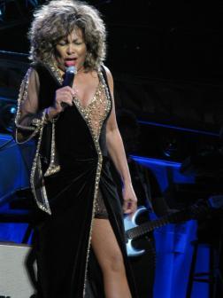 Tina Turner - The O2, Dublin - April 11, 2009 - 106