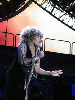 Tina Turner - The O2, Dublin - April 11, 2009 - 107