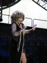 Tina Turner - The O2, Dublin - April 11, 2009 - 108
