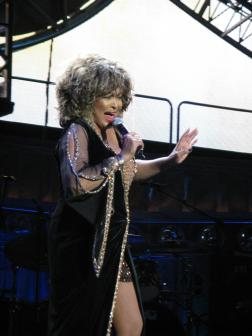 Tina Turner - The O2, Dublin - April 11, 2009 - 108
