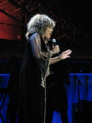 Tina Turner - The O2, Dublin - April 11, 2009 - 109