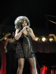 Tina Turner - The O2, Dublin - April 11, 2009 - 110