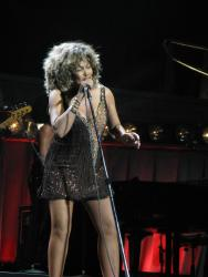Tina Turner - The O2, Dublin - April 11, 2009 - 112
