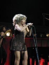 Tina Turner - The O2, Dublin - April 11, 2009 - 115