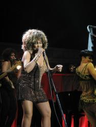 Tina Turner - The O2, Dublin - April 11, 2009 - 116