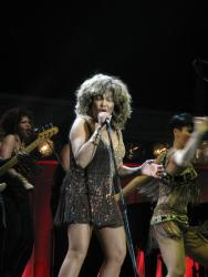 Tina Turner - The O2, Dublin - April 11, 2009 - 117