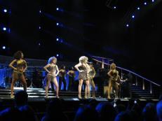 Tina Turner - The O2, Dublin - April 11, 2009 - 120