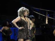 Tina Turner - The O2, Dublin - April 11, 2009 - 121