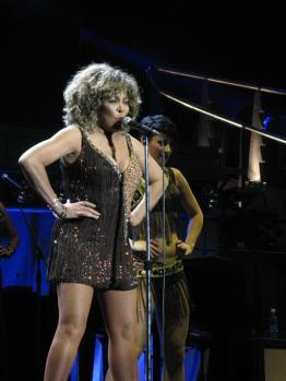 Tina Turner - The O2, Dublin - April 11, 2009 - 122