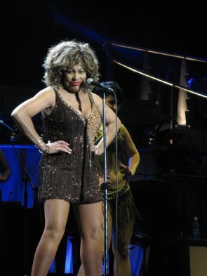 Tina Turner - The O2, Dublin - April 11, 2009 - 123