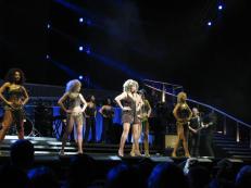 Tina Turner - The O2, Dublin - April 11, 2009 - 124