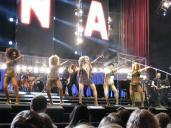 Tina Turner - The O2, Dublin - April 11, 2009 - 125