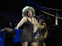 Tina Turner - The O2, Dublin - April 11, 2009 - 128