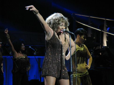 Tina Turner - The O2, Dublin - April 11, 2009 - 129