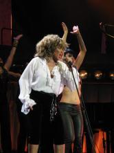 Tina Turner - The O2, Dublin - April 11, 2009 - 133