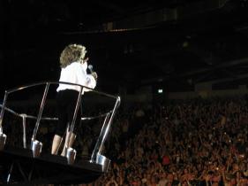 Tina Turner - The O2, Dublin - April 11, 2009 - 138