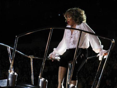Tina Turner - The O2, Dublin - April 11, 2009 - 140