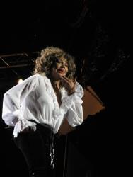 Tina Turner - The O2, Dublin - April 11, 2009 - 141