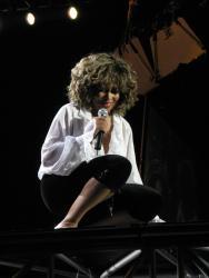 Tina Turner - The O2, Dublin - April 11, 2009 - 142