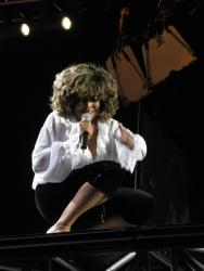 Tina Turner - The O2, Dublin - April 11, 2009 - 143