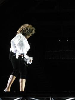 Tina Turner - The O2, Dublin - April 11, 2009 - 147