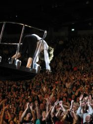 Tina Turner - The O2, Dublin - April 11, 2009 - 149