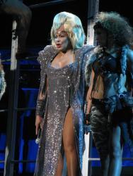 Tina Turner - The O2, Dublin - April 12, 2009 - 002