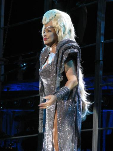 Tina Turner - The O2, Dublin - April 12, 2009 - 004