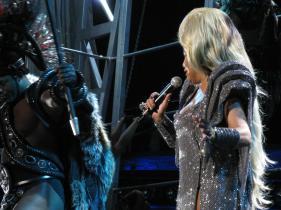 Tina Turner - The O2, Dublin - April 12, 2009 - 009