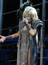 Tina Turner - The O2, Dublin - April 12, 2009 - 011