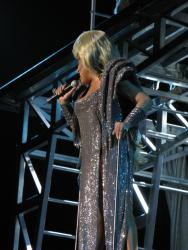 Tina Turner - The O2, Dublin - April 12, 2009 - 014