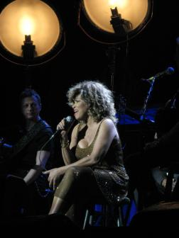 Tina Turner - The O2, Dublin - April 12, 2009 - 015