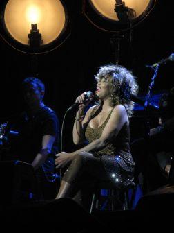 Tina Turner - The O2, Dublin - April 12, 2009 - 016